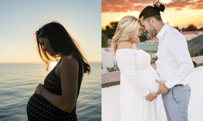 Ciąża w upały ciąży bardziej... Przyszłym mamom podpowiadamy, jak przetrwać lato