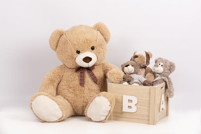 5 propozycji prezentów na roczek dla chłopca i dziewczynki