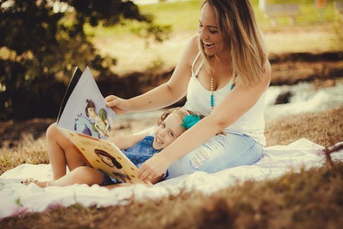 Książki dla dzieci - jak wzbudzić zainteresowanie dziecka czytaniem?