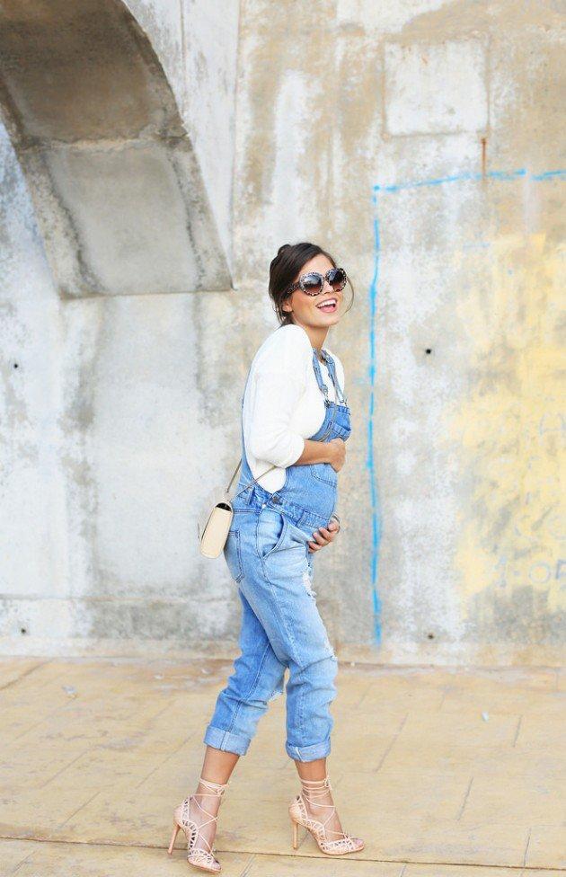 d3a6ac8992c0af Modna mama - ciężarna moda nie musi być nudna. Zobacz stylowe propozycje  dla przyszłych mam