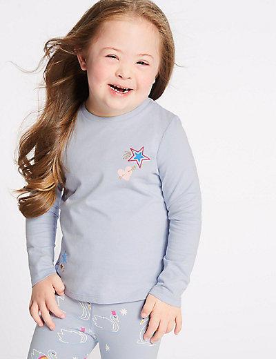 Znana marka ubrań stworzyła kolekcję zaprojektowaną dla niepełnosprawnych DZIECI