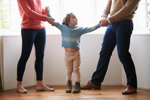 Zdarza Wam się kłócić przy dziecku? Bardzo dobrze! - uznali naukowcy