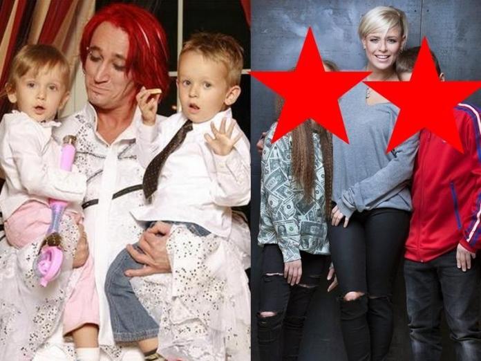 Tak wyglądają dziś Xavier i Fabienne, dzieci Mandaryny i Michała Wiśniewskiego!