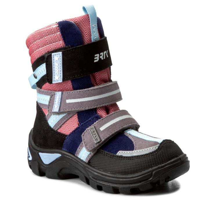 Jak wybrać najlepsze zimowe obuwie dla dziecka?