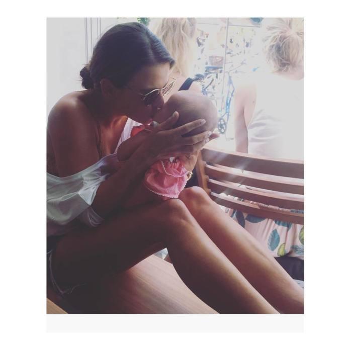 """""""Baby by Ann""""- zupki dla maluchów to kolejny biznes Anny Lewandowskiej?"""