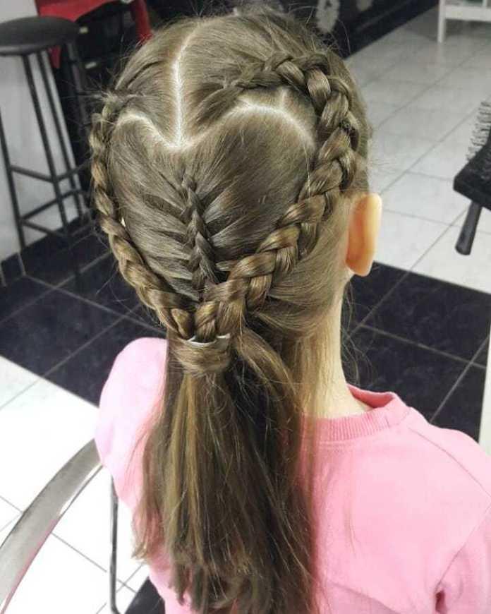 Piękne, dziewczęce fryzury z warkoczem - ciężko oderwać od nich wzrok!