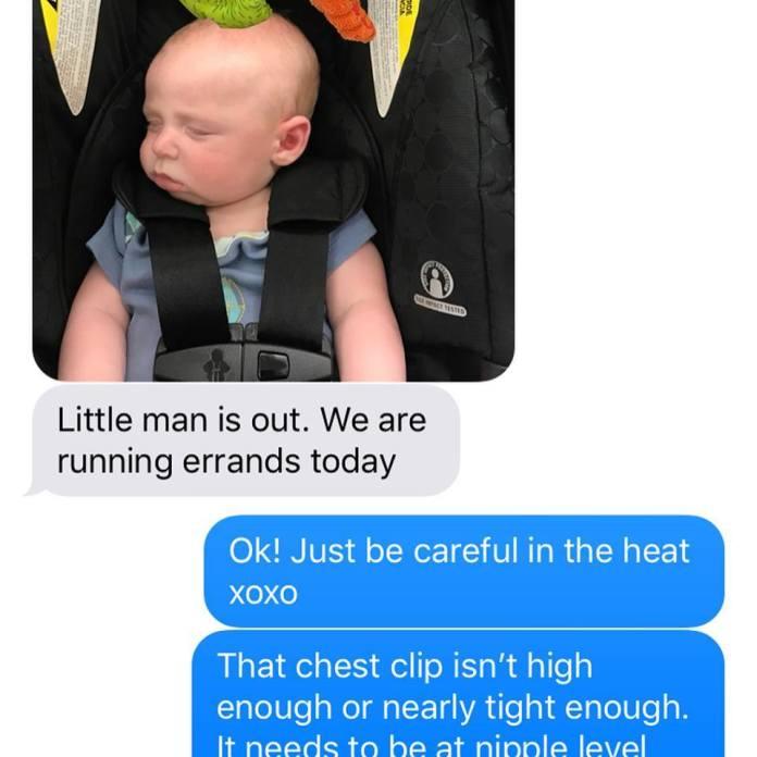 Spostrzegawczość mamy ocaliła dziecko! Wystarczyło jedno zdjęcie…