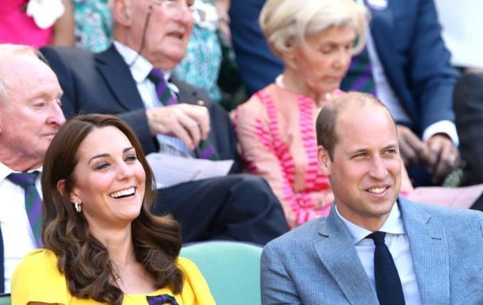Kate i William narazili się PETA! Sprawdź dlaczego