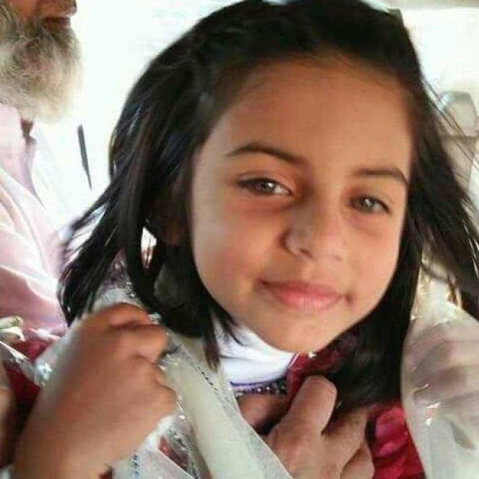 Po zabójstwie 6-letniej dziewczynki domagali się publicznej egzekucji. Morderca został powieszony.