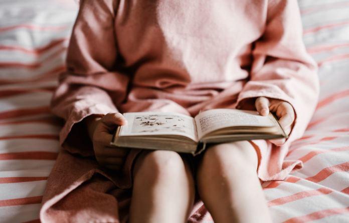 Pięć wskazówek, jak zachęcić dziecko do czytania
