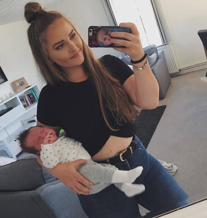 Ciąża u nastolatki to nie koniec świata! Młode mamy dają sobie radę!