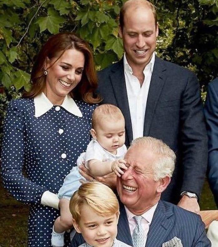 Z powodu uciążliwych wymiotów ciążowych usunęła dziecko. Na tę samą przypadłość cierpiała księżna Kate