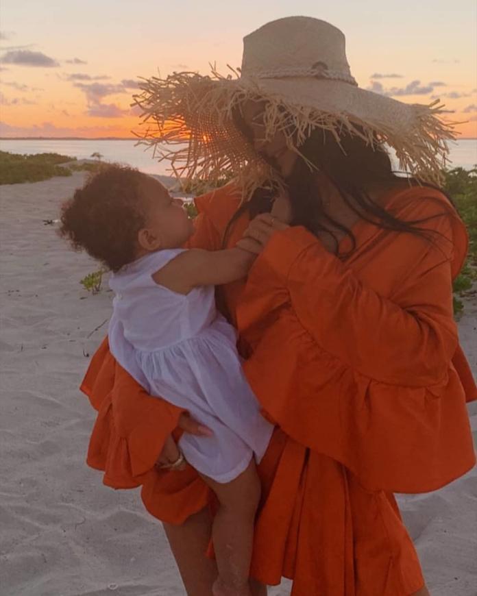 Kylie Jenner szykuje się do hucznych pierwszych urodzin córki! Zobaczcie, jak rosła Stormi!