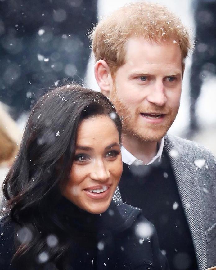 Książę Harry będzie oddanym i zaangażowanym tatą! Świadczy o tym jego mowa ciała