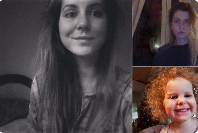 Trwają poszukiwania trzyletniej dziewczynki i jej mamy! Porwanie najprawdopodobniej zlecił ojciec