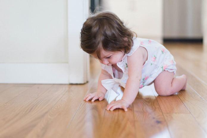 Jeśli Twój maluszek ominął ten etap rozwoju, może mieć później poważne problemy w szkole!