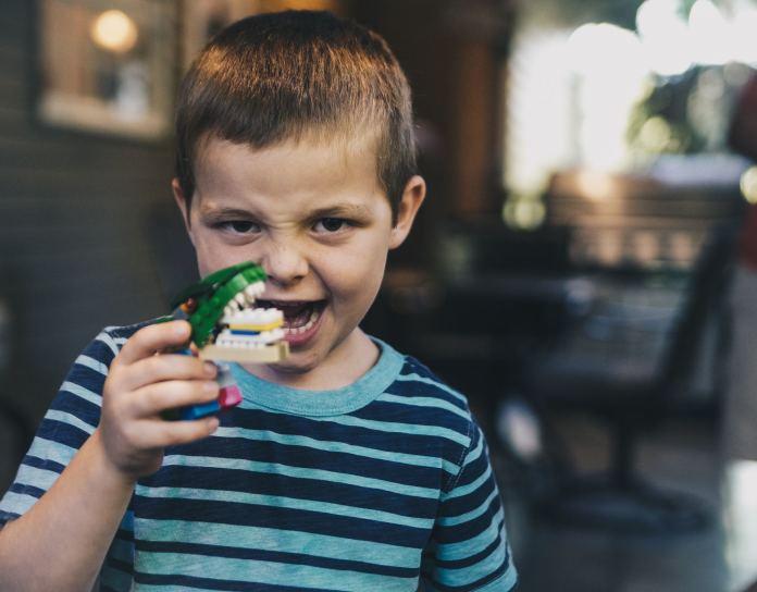 """""""Spidermanie, umyj mi zęby!"""" – oto pięć niezawodnych wskazówek, żeby Twoje dziecko zadbało o higienę!"""