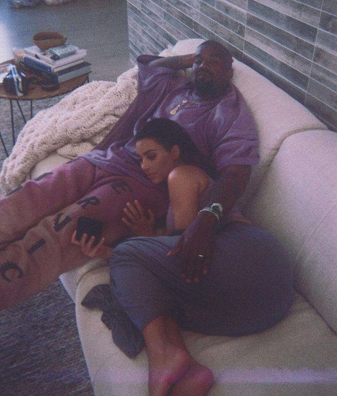 """Kim Kardashian na czułym zdjęciu z synami! """"Moje chłopaki"""", pisze o nich!"""